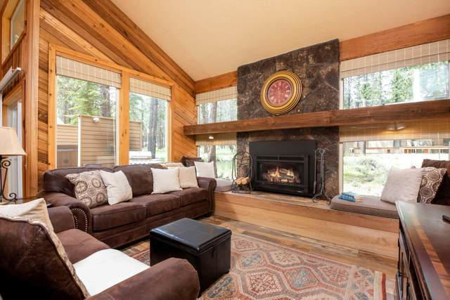 57481-2 Conifer Lane, Sunriver, OR 97707 (MLS #220122637) :: Bend Relo at Fred Real Estate Group