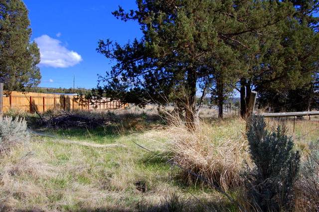 TL 401 Riverdance Road, Prineville, OR 97754 (MLS #220122647) :: Coldwell Banker Bain