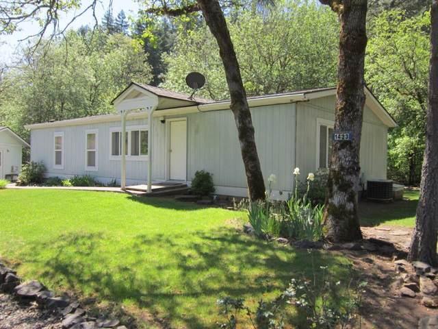 1433 Highway 227, Trail, OR 97541 (MLS #220122654) :: Keller Williams Realty Central Oregon