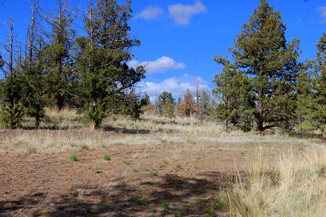 TL 500 Snowflake Court, Prineville, OR 97754 (MLS #220122663) :: Coldwell Banker Bain