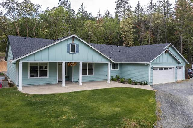 714 Timber Lane, Grants Pass, OR 97526 (MLS #220122672) :: Schaake Capital Group