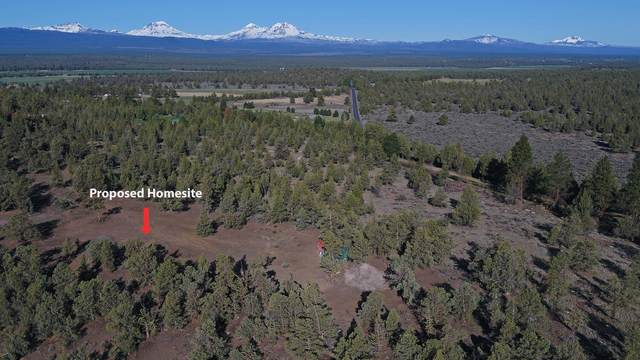 66080 Waldron Court, Bend, OR 97703 (MLS #220122674) :: The Ladd Group