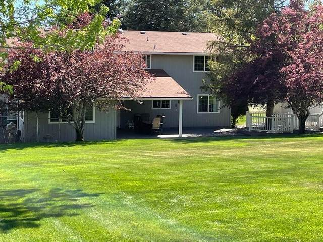 3437 Small Court, Klamath Falls, OR 97603 (MLS #220122676) :: Coldwell Banker Bain