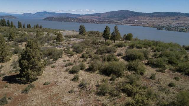 824 Bailey Mountain Drive, Klamath Falls, OR 97601 (MLS #220122679) :: Coldwell Banker Bain