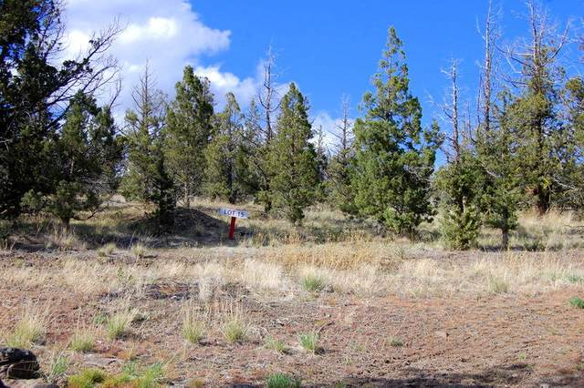 TL 402 Snowflake Court, Prineville, OR 97754 (MLS #220122681) :: Coldwell Banker Bain