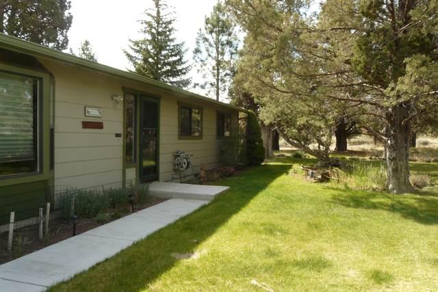 1022 NW 51st Street, Redmond, OR 97756 (MLS #220122694) :: Bend Homes Now