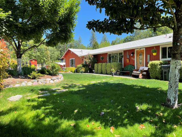 150 N Marble Drive, Grants Pass, OR 97526 (MLS #220122698) :: FORD REAL ESTATE