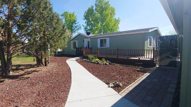 5875 SW Rim Road, Terrebonne, OR 97760 (MLS #220122703) :: Bend Relo at Fred Real Estate Group