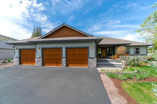 10073 Juniper Glen Circle, Redmond, OR 97756 (MLS #220122712) :: The Ladd Group