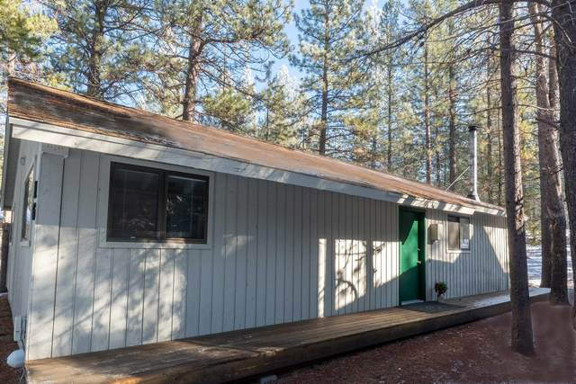 57048 Deer Lane, Sunriver, OR 97707 (MLS #220122714) :: Bend Relo at Fred Real Estate Group