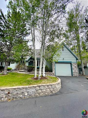 56978 Peppermill Circle 04-C, Sunriver, OR 97707 (MLS #220122732) :: Bend Relo at Fred Real Estate Group
