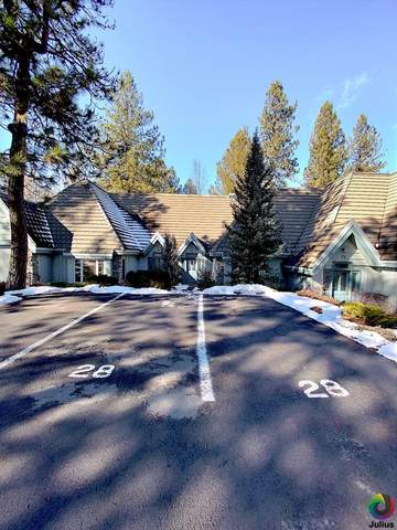 57054 Peppermill Circle 28-A, Sunriver, OR 97707 (MLS #220122733) :: Bend Homes Now