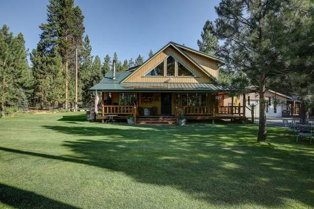14612 White Pine Way, La Pine, OR 97739 (MLS #220122738) :: Chris Scott, Central Oregon Valley Brokers