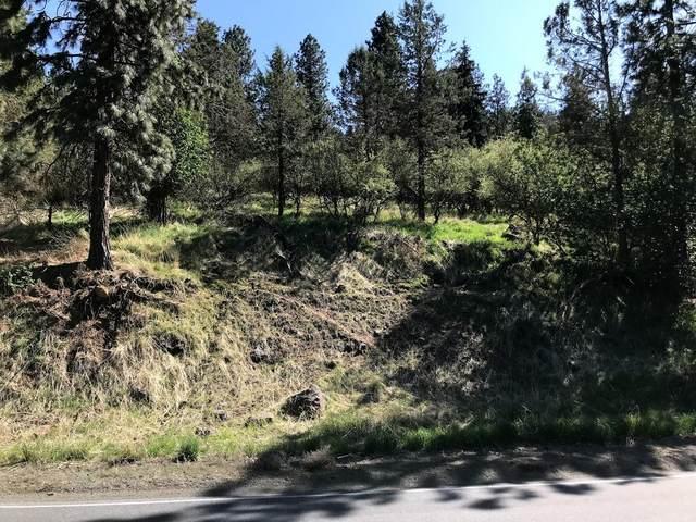 Lakeshore Drive Lot 20 (Por), Klamath Falls, OR 97601 (MLS #220122739) :: Chris Scott, Central Oregon Valley Brokers