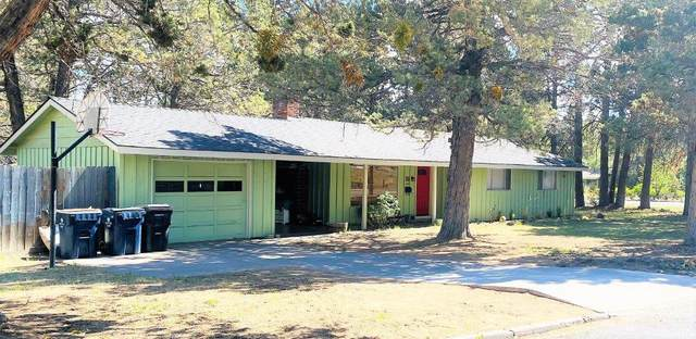 32 NE 10th Street, Bend, OR 97701 (MLS #220122741) :: The Ladd Group