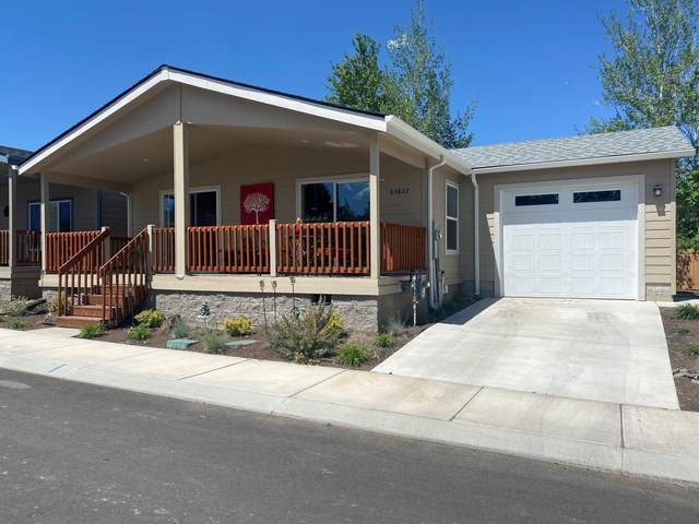 63822 Ranch Village Drive #6, Bend, OR 97701 (MLS #220122743) :: Fred Real Estate Group of Central Oregon