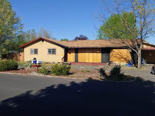 2366 NW 12th Street, Redmond, OR 97756 (MLS #220122749) :: The Ladd Group