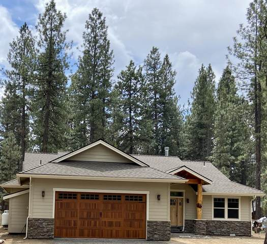17141 Norwalk Road, Bend, OR 97707 (MLS #220122753) :: Bend Relo at Fred Real Estate Group