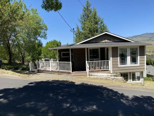 267 Sheridan Street 1&2, Ashland, OR 97520 (MLS #220122755) :: The Ladd Group