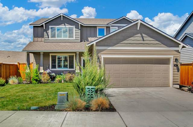 2866 NE Hope Drive, Bend, OR 97701 (MLS #220122756) :: The Ladd Group