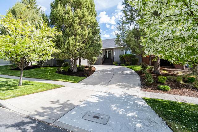 2462 NW Hemmingway Street, Bend, OR 97703 (MLS #220122762) :: The Ladd Group