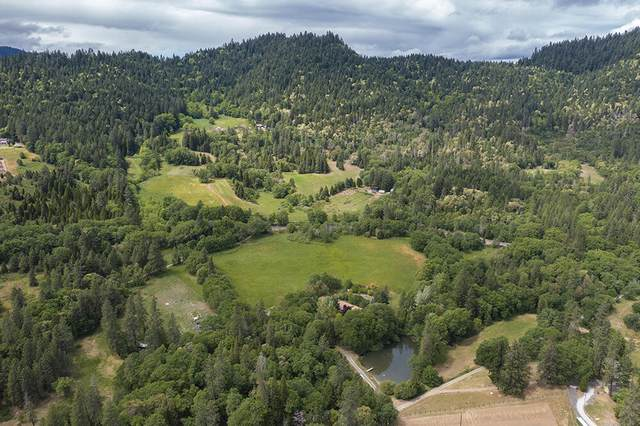 6526 Tunnel Loop Road, Grants Pass, OR 97526 (MLS #220122764) :: The Ladd Group