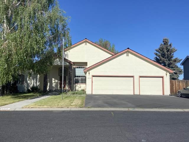 4318 La Habra Way, Klamath Falls, OR 97603 (MLS #220122772) :: Bend Relo at Fred Real Estate Group