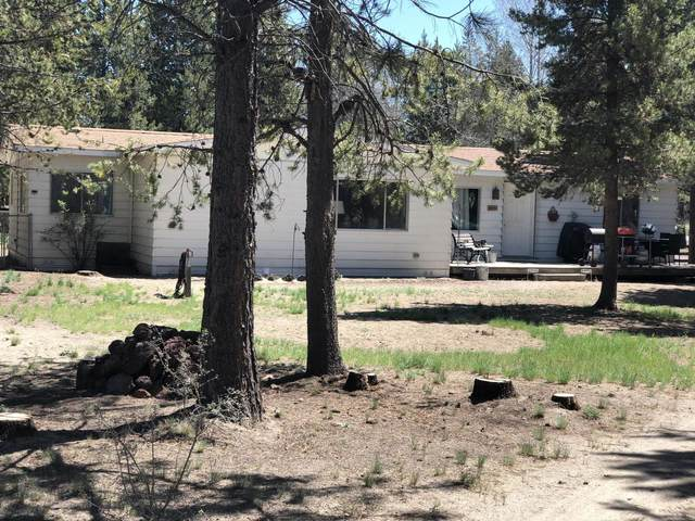 52406 Deerfield Drive, La Pine, OR 97739 (MLS #220122773) :: Bend Relo at Fred Real Estate Group