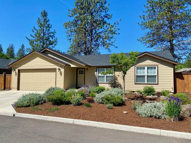 24 Sloans Way, Shady Cove, OR 97539 (MLS #220122794) :: Keller Williams Realty Central Oregon