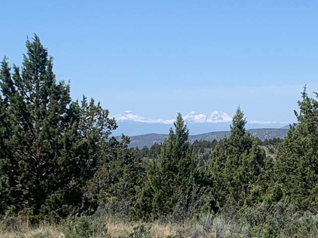 SE Dead End Road, Prineville, OR 97754 (MLS #220122807) :: The Ladd Group