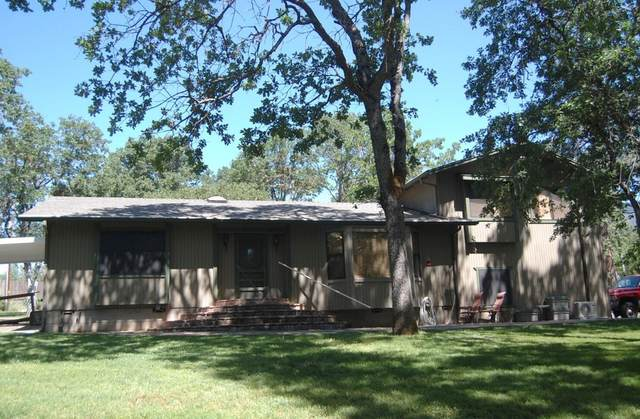 2938 Foothill Boulevard, Grants Pass, OR 97526 (MLS #220122808) :: The Ladd Group