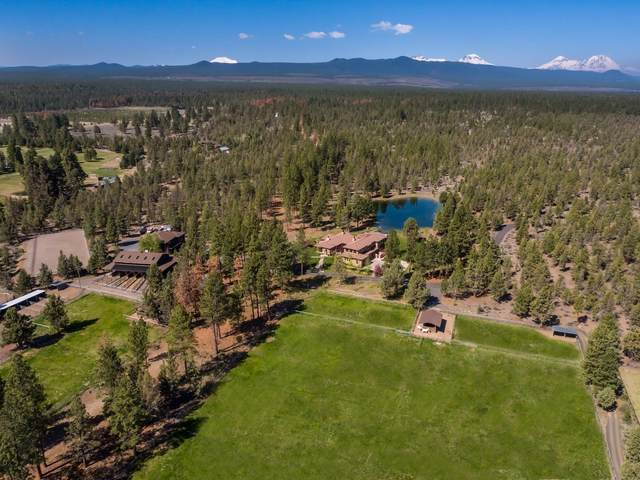 64090 Tyler Road, Bend, OR 97703 (MLS #220122811) :: Fred Real Estate Group of Central Oregon