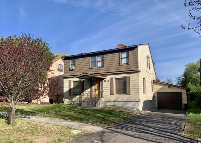 1844 Leroy Street, Klamath Falls, OR 97601 (MLS #220122817) :: The Ladd Group