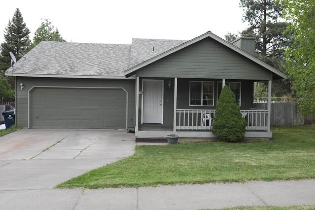 61424 Elkhorn Street, Bend, OR 97702 (MLS #220122818) :: The Ladd Group