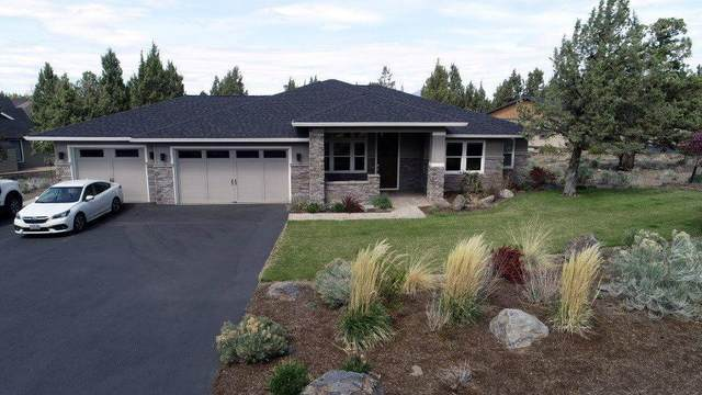 2333 Condor Drive, Redmond, OR 97756 (MLS #220122840) :: The Ladd Group