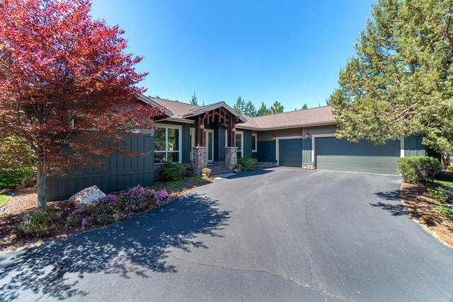 10258 Sundance Ridge Loop, Redmond, OR 97756 (MLS #220122842) :: The Ladd Group