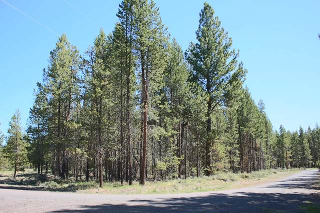 54662 Red Fox Lane, Bend, OR 97707 (MLS #220122862) :: Chris Scott, Central Oregon Valley Brokers