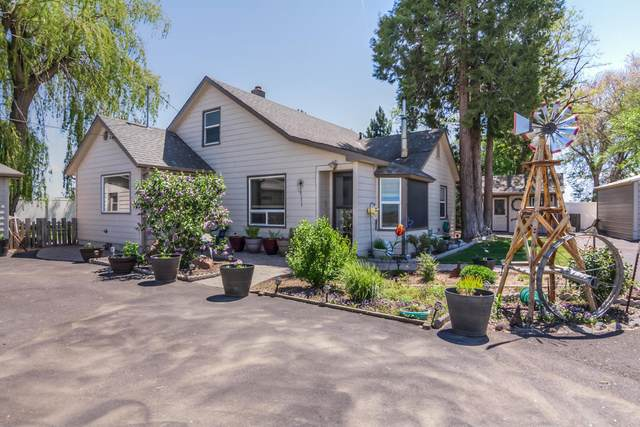 4495 SW 97 Highway, Metolius, OR 97741 (MLS #220122922) :: Bend Homes Now