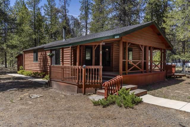 16220 Alpine Drive, La Pine, OR 97739 (MLS #220122950) :: Team Birtola   High Desert Realty