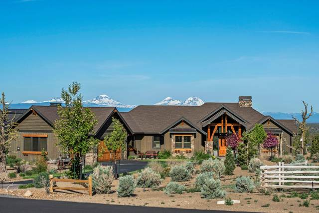 15644 SW Brasada Ranch Road, Powell Butte, OR 97753 (MLS #220122954) :: Berkshire Hathaway HomeServices Northwest Real Estate