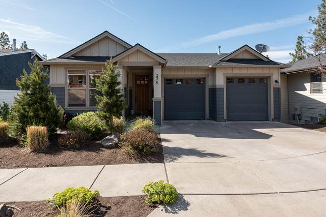275 NW Outlook Vista Drive, Bend, OR 97703 (MLS #220122967) :: Fred Real Estate Group of Central Oregon