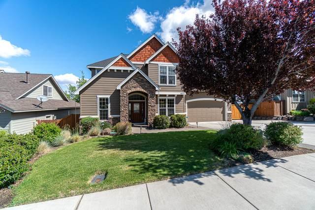 4077 SW Salmon Avenue, Redmond, OR 97756 (MLS #220123079) :: Team Birtola | High Desert Realty