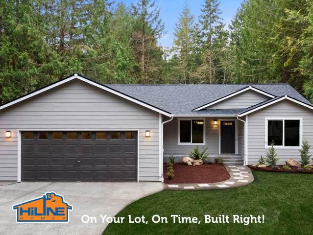 140 Linda Lane, Shady Cove, OR 97539 (MLS #220123108) :: Keller Williams Realty Central Oregon
