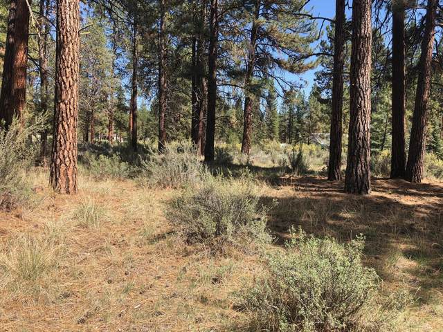 Swan Drive Lot 27, Bonanza, OR 97623 (MLS #220123114) :: Bend Relo at Fred Real Estate Group