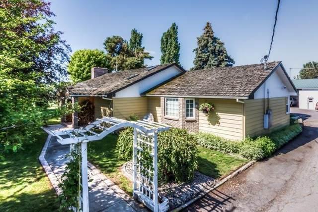 6101 N Mckay Road, Prineville, OR 97754 (MLS #220123143) :: Chris Scott, Central Oregon Valley Brokers