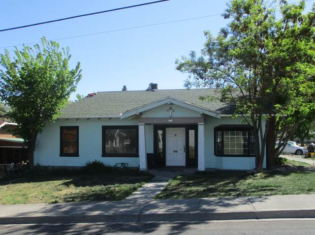 430 N 3rd & 234 Jefferson Street, Klamath Falls, OR 97601 (MLS #220123149) :: Bend Relo at Fred Real Estate Group