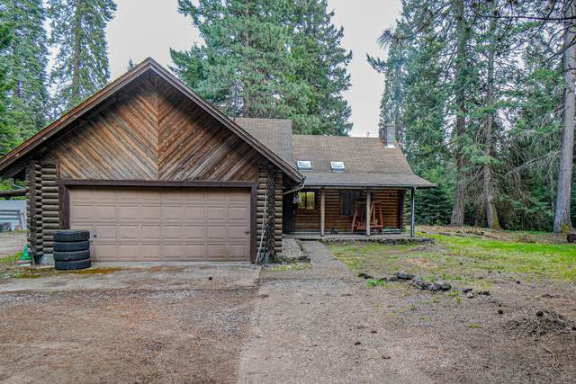 48 Mill Creek Drive, Prospect, OR 97536 (MLS #220123182) :: FORD REAL ESTATE