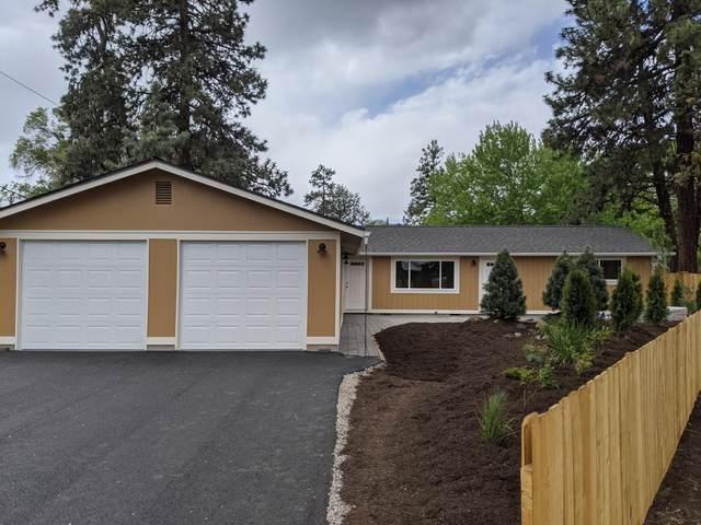 435 SE Railroad Street, Bend, OR 97702 (MLS #220123194) :: Chris Scott, Central Oregon Valley Brokers