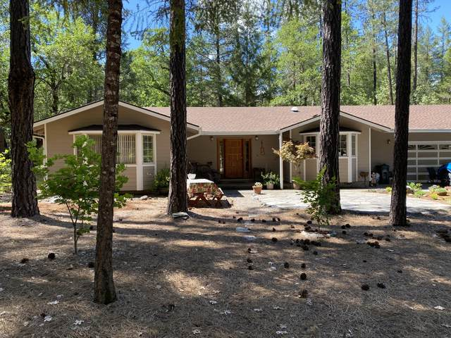 668 Queens Branch, Rogue River, OR 97537 (MLS #220123232) :: Coldwell Banker Sun Country Realty, Inc.