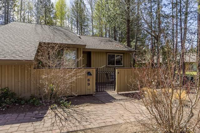 57369 Lake Aspen Lane #69, Sunriver, OR 97707 (MLS #220123244) :: Bend Homes Now